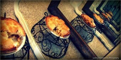 Infinite Pie