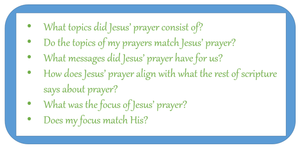 Prayer Questions2