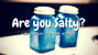Are you Salty?
